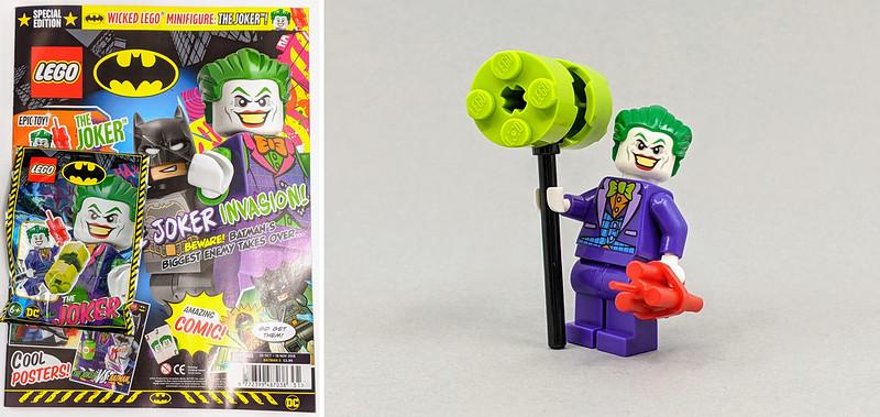 LEGO Special Nov