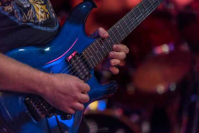 Iron Killers - Lemmy's Bar - 05.10.2019