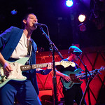 Tue, 08/10/2019 - 7:03pm - Jealous of the Birds Live at Rockwood Music Hall, 10.8.19 Photographer: Gus Philippas