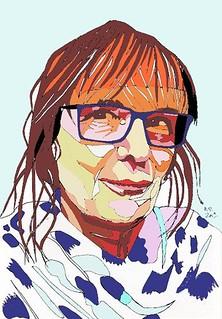 Margaret Caton for JKPP