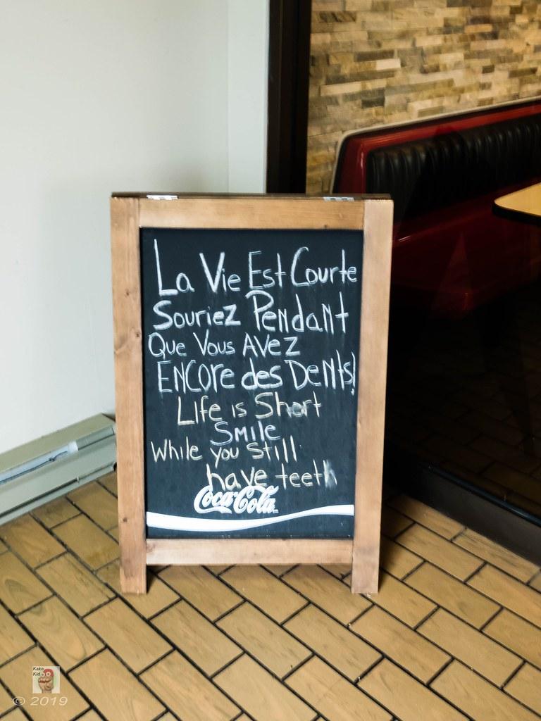 Funny Quote Citation Drole Jacques Desjardins Flickr