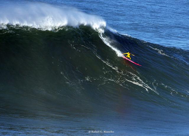 JUSTINE DUPONT paddle surf  / 9439NBW