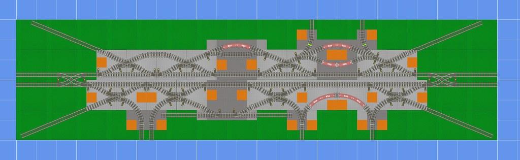Industrial Zone (v1)