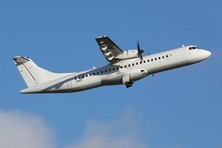 ATR 72-600 Unknow F-WWEX
