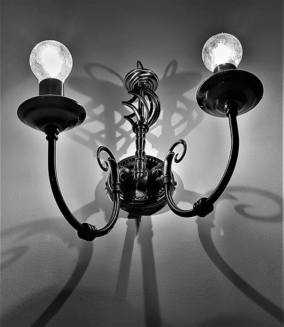 Light ; Light and Shadow