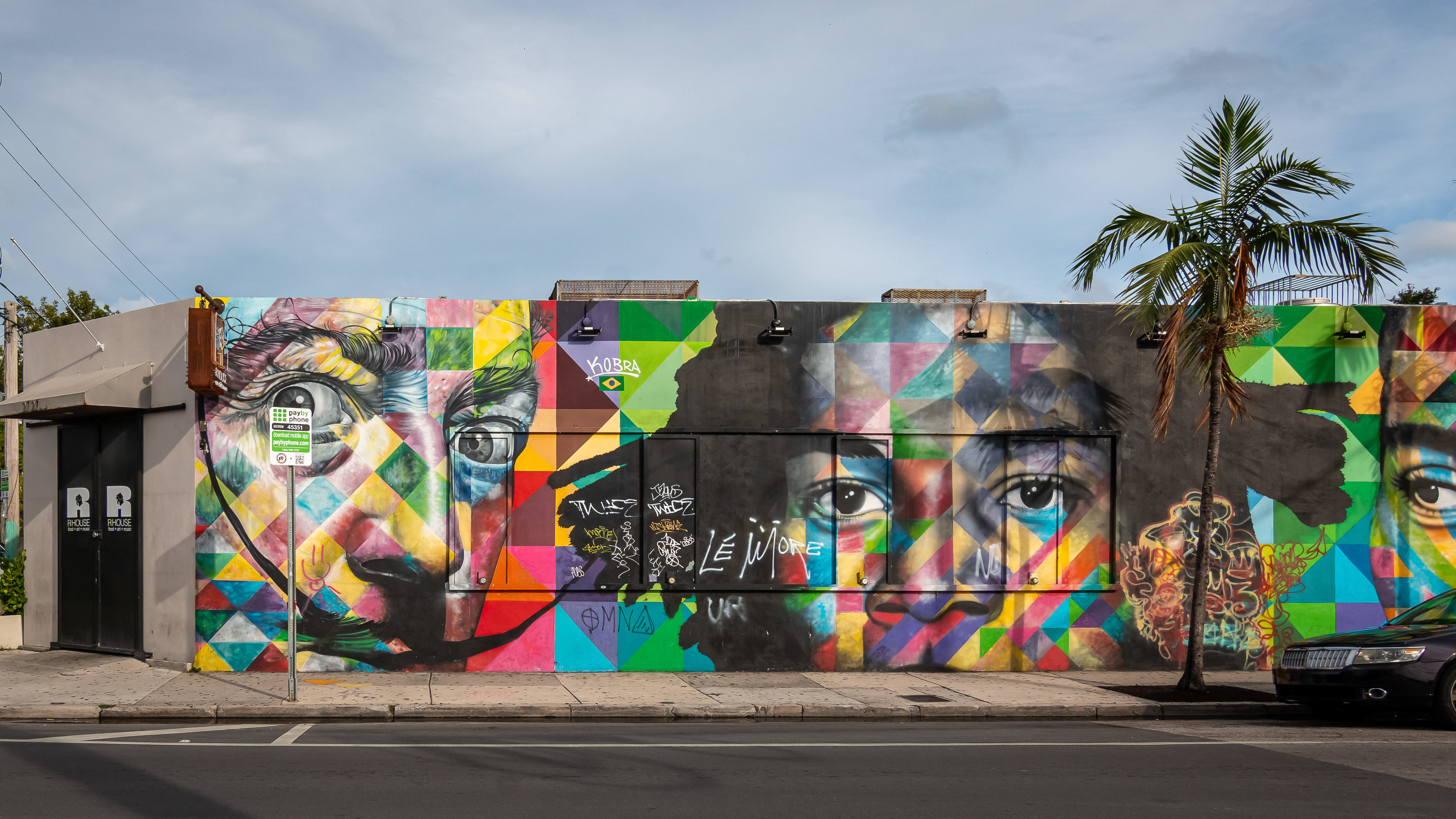 Miami - Floride - [USA]