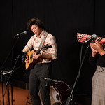 Thu, 07/11/2019 - 2:29pm - Bandits on the Run Live in Studio A, 11.7.19 Photographer: Kay Kurkierewicz