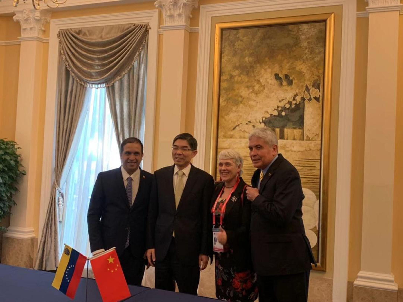 Venezuela exportará camarón blanco por primera vez en su historia a China