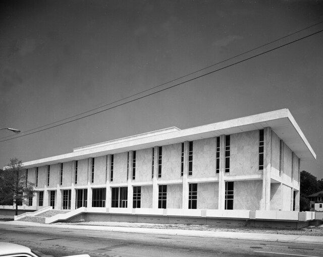 N_68_9_1 New Archives and History Library Building-1968