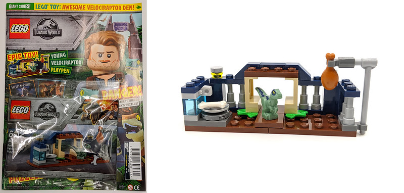 LEGO Giant Nov