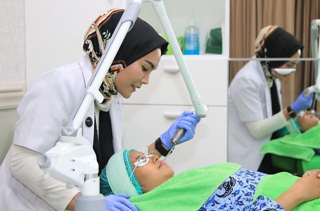 Rekomendasi Klinik Kecantikan dan Perawatan Kulit Wajah Terbaik di <span>Agam</span>