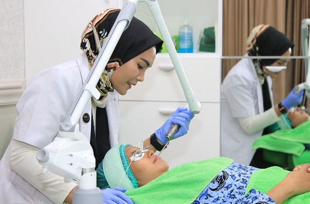 Rekomendasi Klinik Kecantikan dan Perawatan Kulit Wajah Terbaik di <span>Klinik Kecantikan</span>
