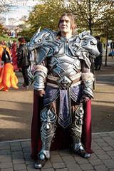 Varian Wrynn - World of Warcraft