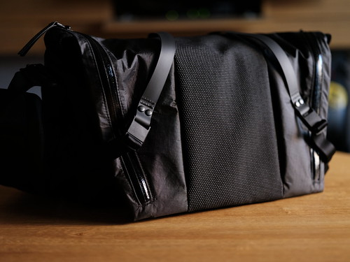 Mi timbuk2 | by I am bearboss.