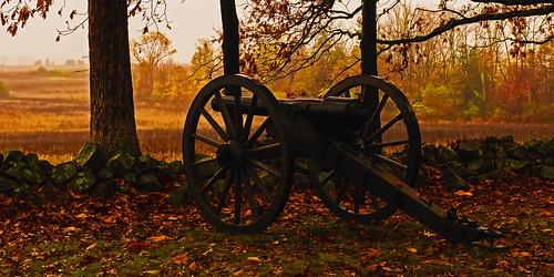 Seminary Ridge Parrott 1x2