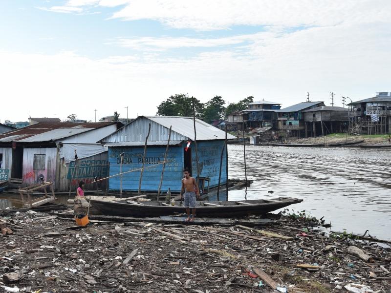 Belen Iquitos