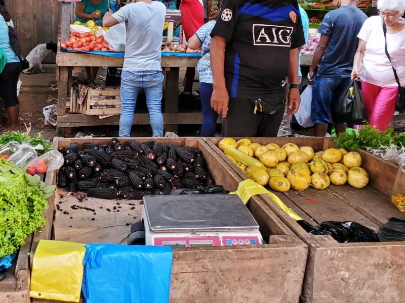 Belen Market