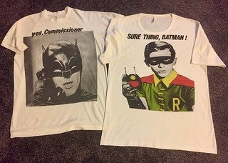 Batman Tshirts | by Therin of Andor