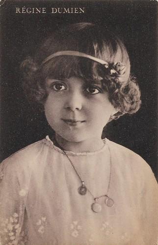 Régine Dumien