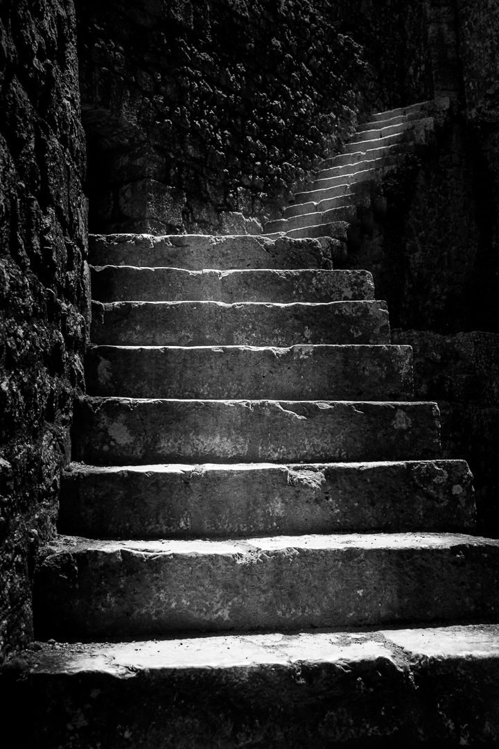 Ascension vers l'inconnu