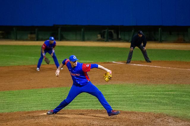Cuban Playoffs: Granma vs Matanzas