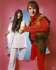1971 ... Sonny and Cher Comedy Hour!