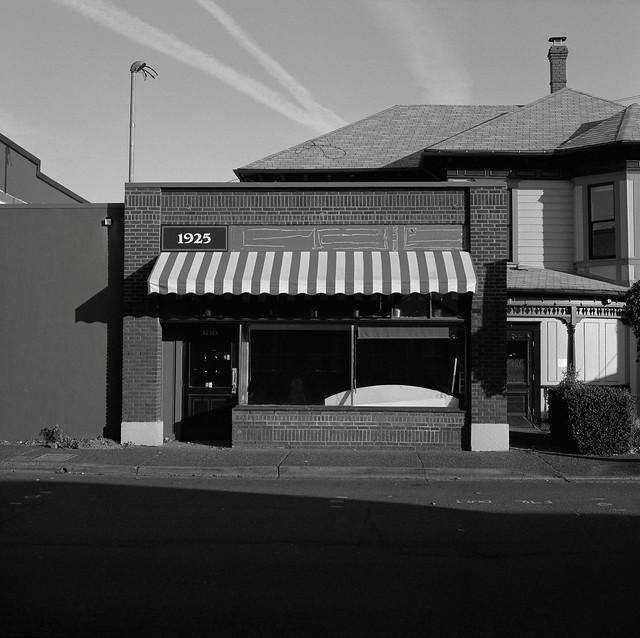 Former Beaverton Bakery, Beaverton, Oregon