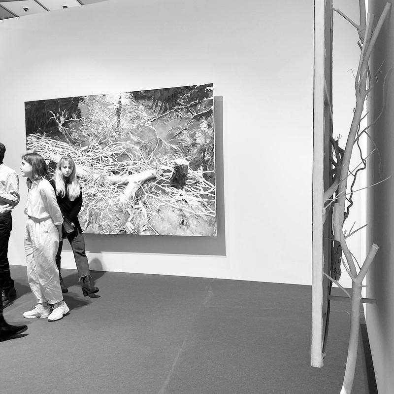 8 Московская биеннале современного искусства. Основной проект