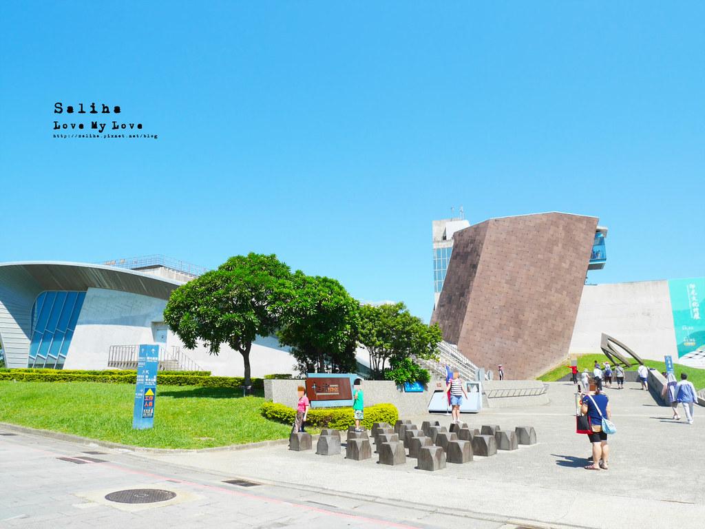新北八里十三行博物館景點一日遊推薦附近好玩 (2)