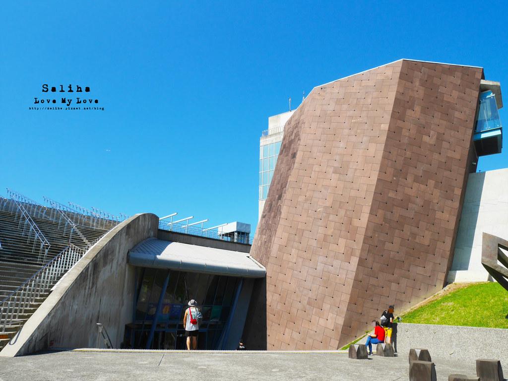 新北八里十三行博物館景點一日遊推薦附近好玩 (1)