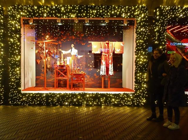 Christmas Shopwindows 2019