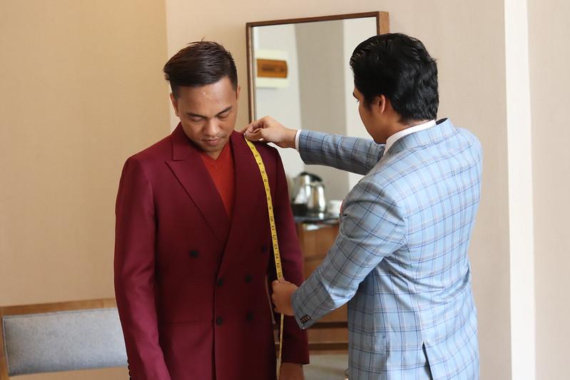 J Recon Tailors