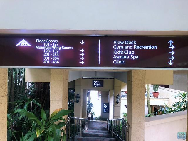 TAAL VISTA HOTEL TAGAYTAY