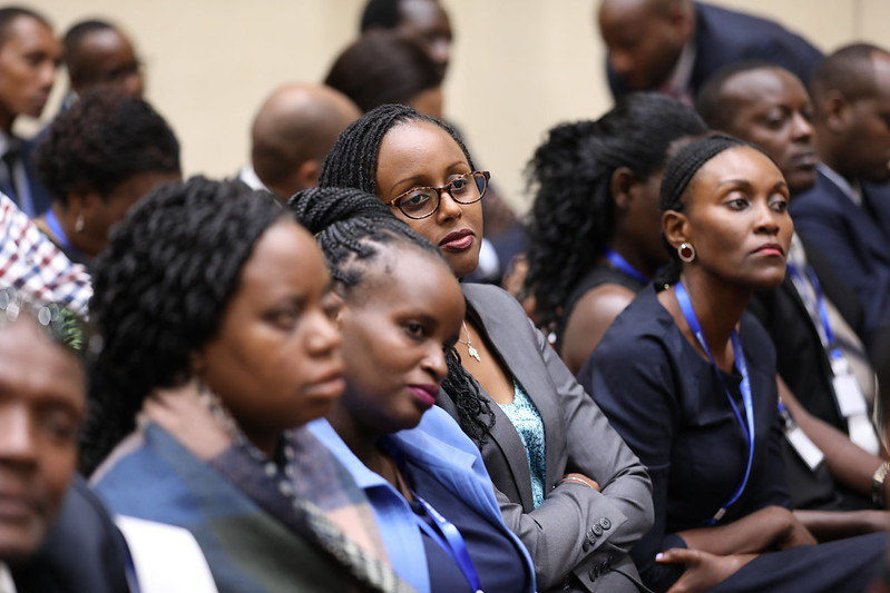 24th East Africa Law Society Annual Conference on November 11, 219