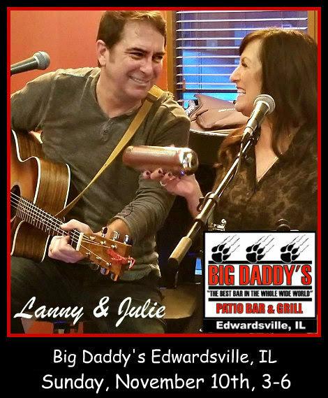 Lanny & Julie 11-10-19