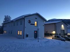 Kurs i avansert kabelpåvisning 7.nov 2019 hos Norsk Energifagsenter i Rossfjorden.