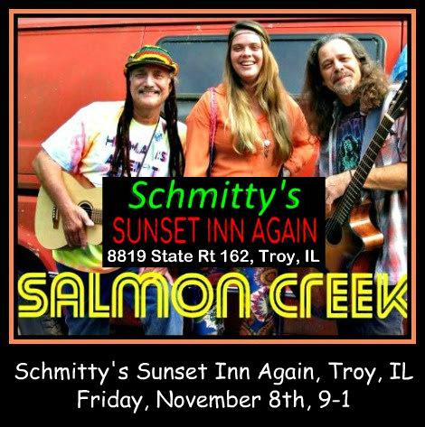 Salmon Creek 11-8-19