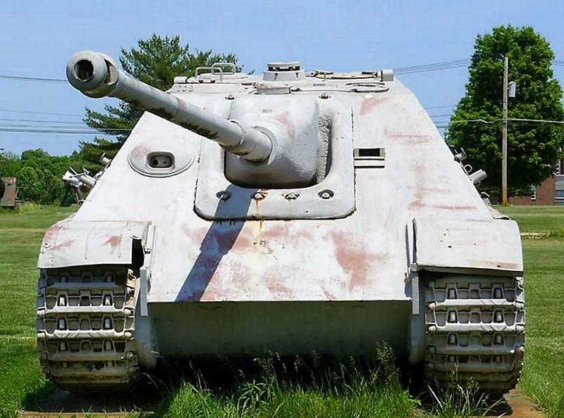 ドイツ軍ヤークトパンター00004