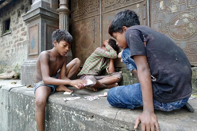 Kolkata - the game