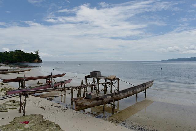Pulau papan- Indonésie