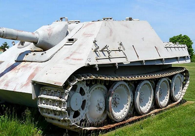 ドイツ軍ヤークトパンター00006