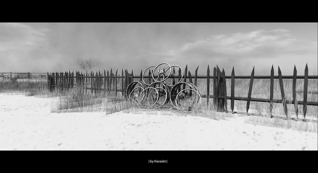| Last Dove - Droomeiland |