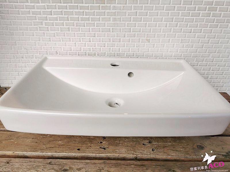 KARAT凱樂衛浴防水浴櫃16