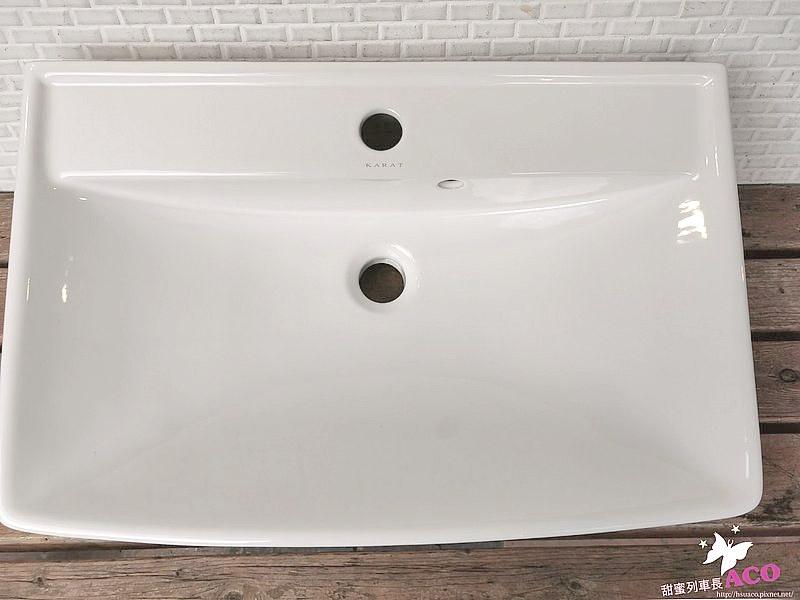 KARAT凱樂衛浴防水浴櫃15