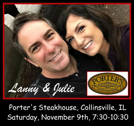 Lanny & Julie 11-9-19