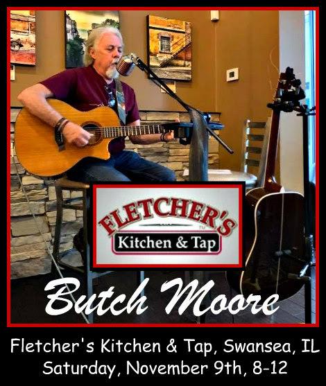 Butch Moore 11-9-19