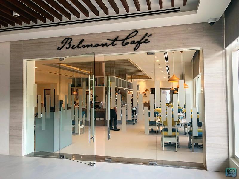 BELMONT HOTEL BORACAY