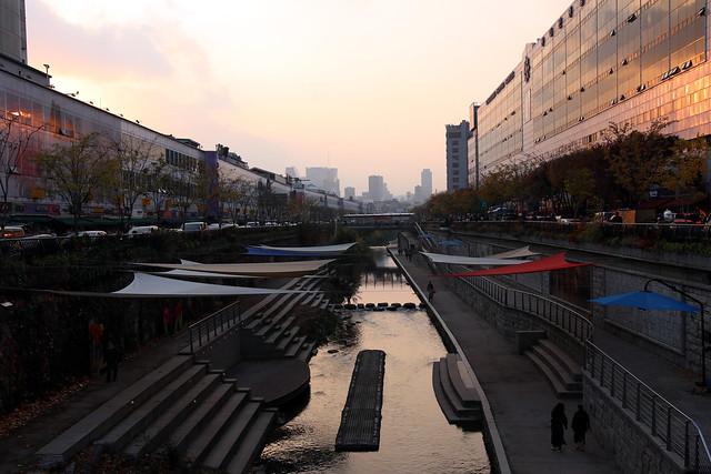 Cheonggye