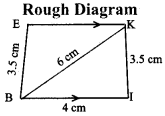 How To Draw Trapezium