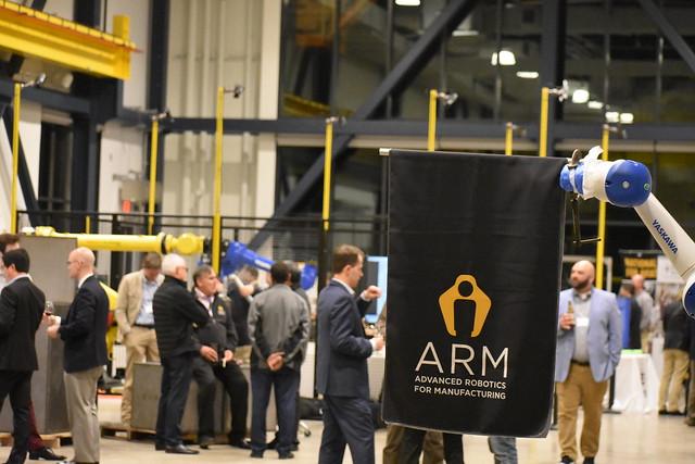 2019 ARM Annual Member Meeting